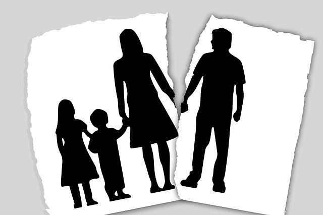 Il giudizio volto al riconoscimento dell'assegno divorzile