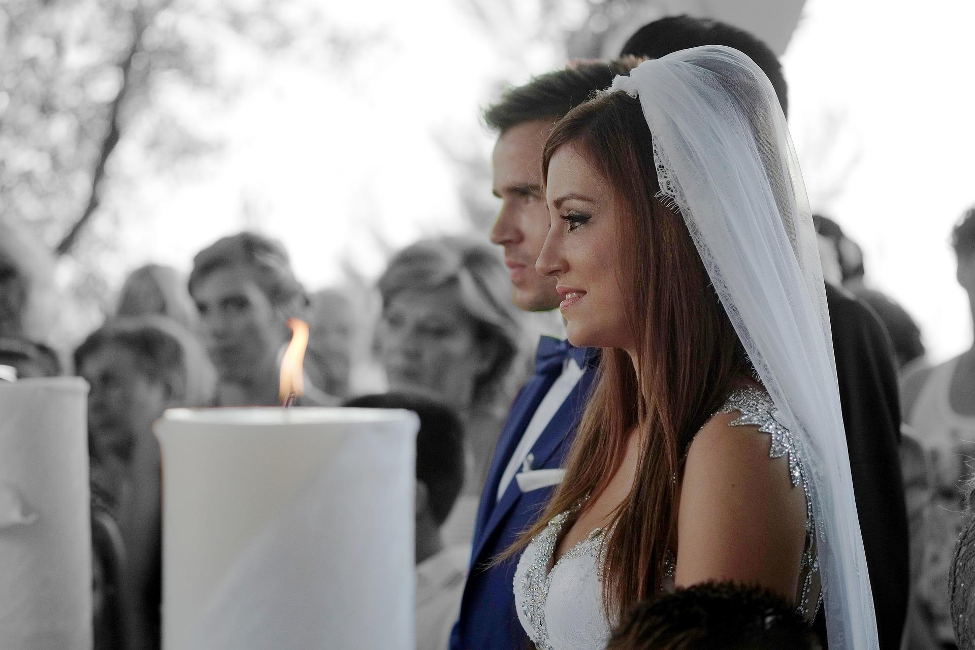 Matrimonio annullato: il diritto di lasciare sull'altare…