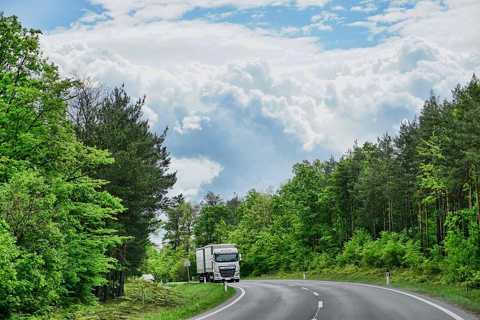 Il danno da stress lavorativo degli autisti per mancate soste