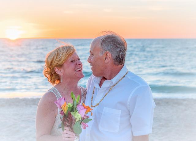 Il matrimonio con la badante contratto dal beneficiario dell'amministrazione di sostegno