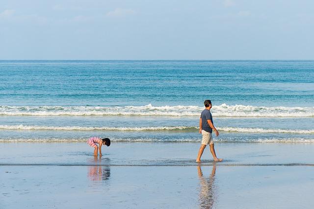 Si al mantenimento anche se i figli trascorrono le vacanze dal genitore che lo versa
