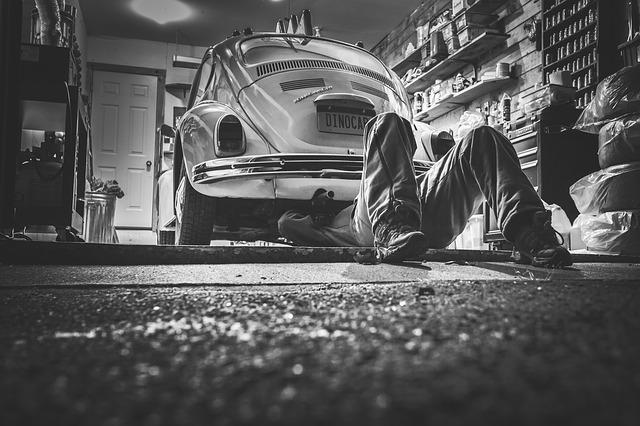Danno al veicolo: il diritto alla riparazione dal carrozziere di fiducia