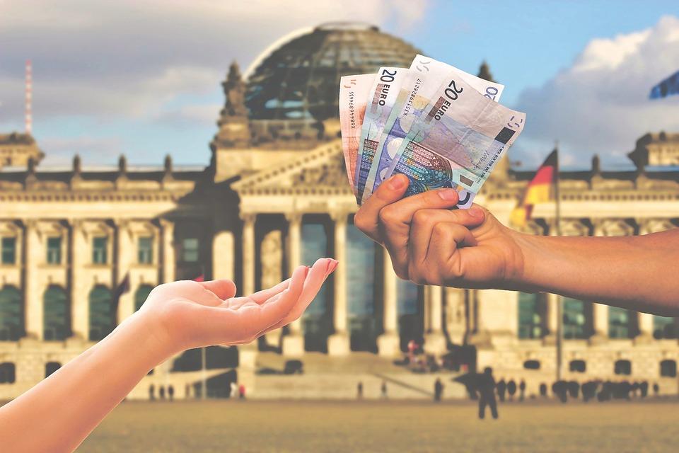 Assegno trasferibile: ridotte le sanzioni per importi inferiori a trentamila euro