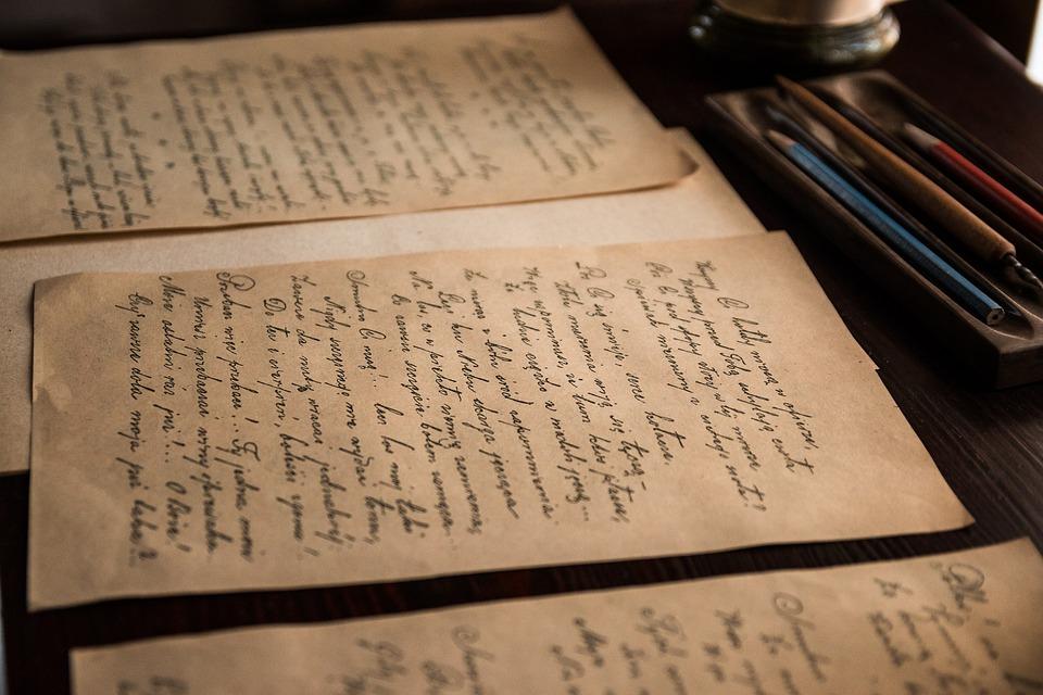 Testamento: come deve essere redatto e quando è valido?