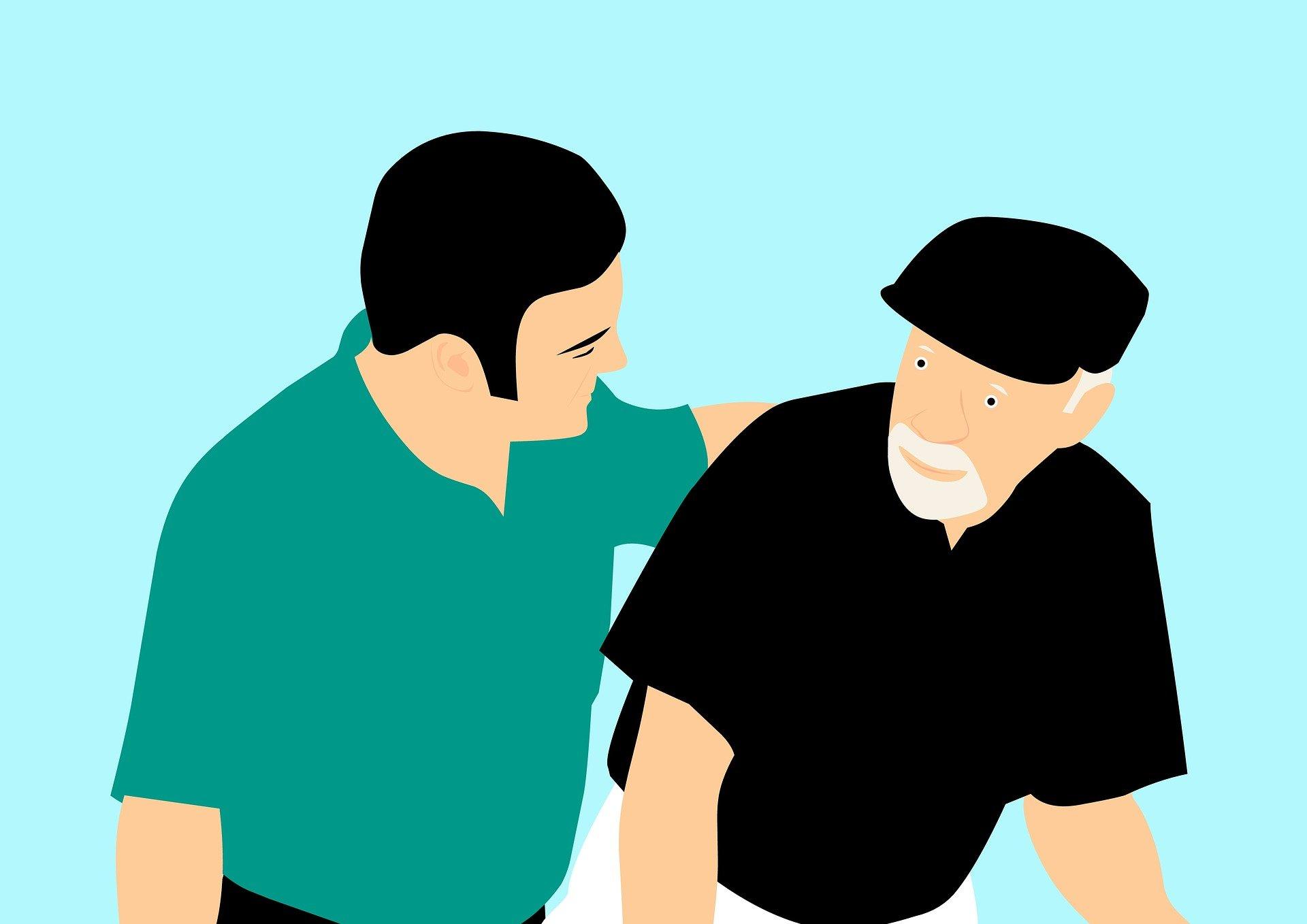 Annullare un atto per incapacità naturale dell'anziano