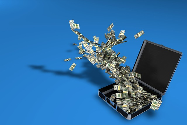 Sottrazione di denaro dal delegato del conto corrente